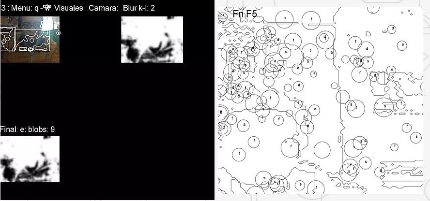 Screenshot de Fn F5.